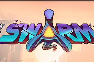 OculusQuest版 站群《SwarmVR》汉化版1.0版本