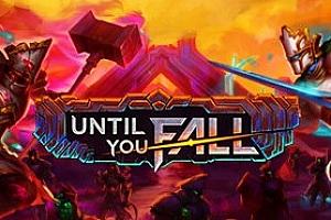 OculusQuest版 直到你倒下《Until You Fall VR》汉化2.0版